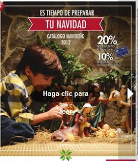 Adornos Navidad 2012 Siman