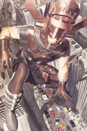 Galactus Character Review - Destroyed