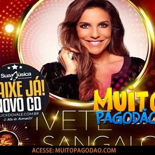 IVETE SANGALO AO VIVO FESTIVAL DE VERÃO 2015