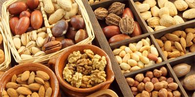 Foods Not to Skip This Winter  - Nuts & Dried Fruits