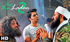 Complete cast and crew of Tere Bin Laden Dead Or Alive(2016) bollywood hindi movie wiki, poster, Trailer, music list - Manish Paul, Movie release date February 19, 2016