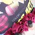 Esmaltes da Coleção Pop Art da Avon Color Trend