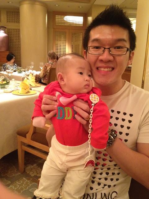 Mr Tan's Birthday!! 22
