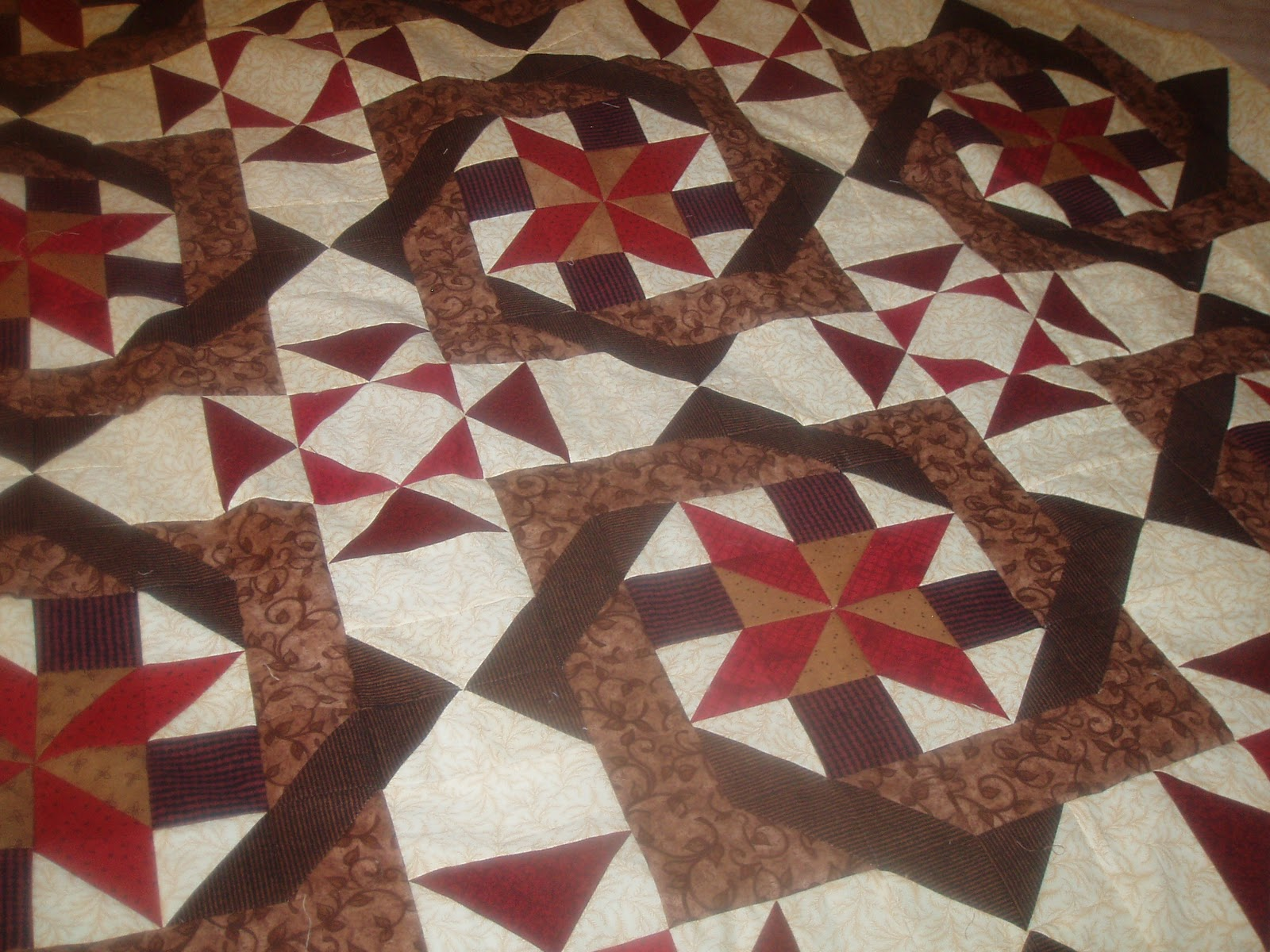 Easy Quilt Patterns For Guys : Quilt Patterns For Men