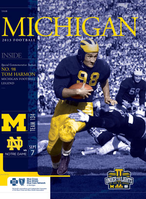 Chuck Bloom History Lesson 98 The Greatest Wolverine Of