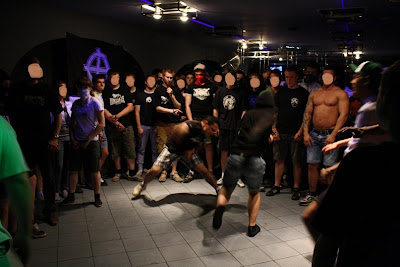 Фото-Видео отчёт со straight edge концерта, организованного Popeye Mosh Crew во Владимире при участии Death Penalty, Insurgent, Head shot, Right Choice и Paradise of outcasts