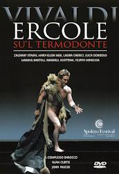 Antonio Vivaldi: Ercole su'l Termodonte (Spoleto Festival 2006, HD 1080p)