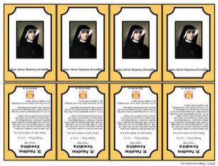 photograph about Divine Mercy Chaplet Printable known as Divine Mercy and St. Faustina Crafts, Printables, and Further