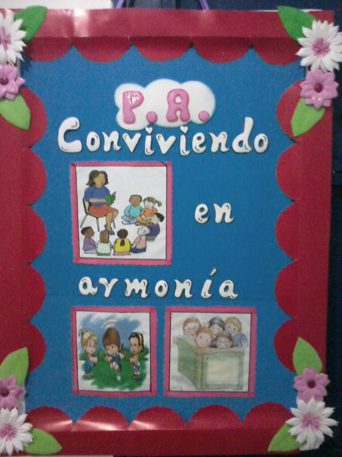 Carteleras Educativas | Crea con tus manos!!!