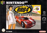 Download Ride Racer 64