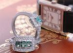 Fine Alexandrite Jewelry