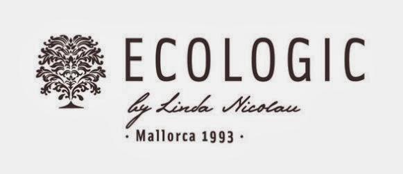 Logo Ecologic by Linda Nicolau