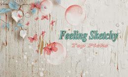 Feeling Sketchy Challenge 122