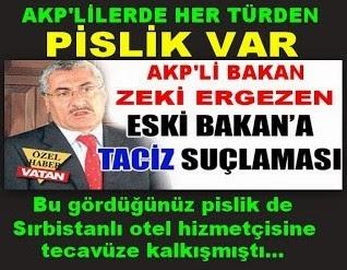 UÇKURUBOZUK AKP'LİLER