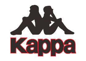 download Logo Kappa Vector