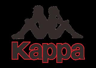 Kappa Logo Vector download free