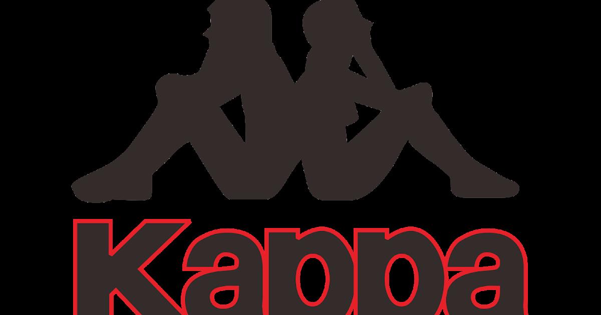 kappa logo vector format cdr ai eps svg pdf png