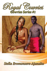 Royal Cowries (Cowries Series #1)