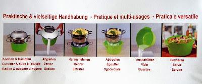 Pfannenmeister - Töpfe, Pfannen und Haushaltswaren