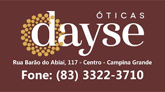 ÓTICA DAYSE
