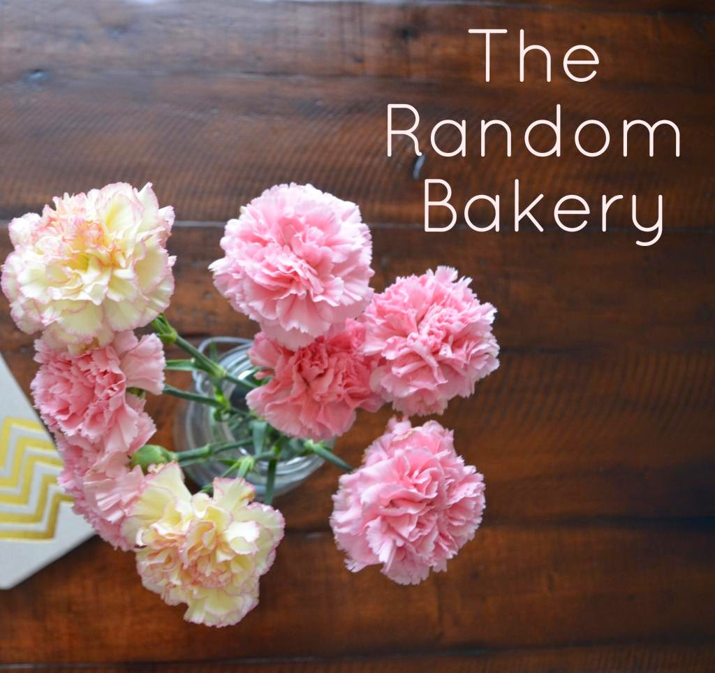The Random Bakery