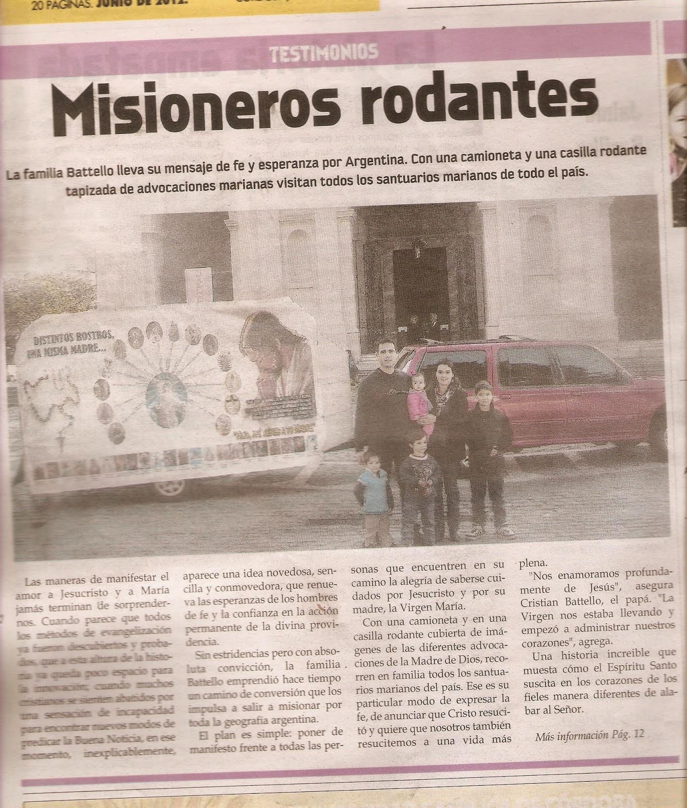 Periodico Encuentro