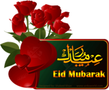 Happy Eid 2016