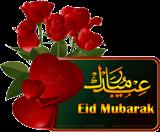 Happy Eid 2016