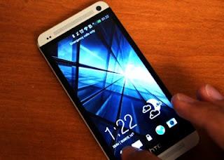 HTC One Terbaru Muncul di Sprint Store