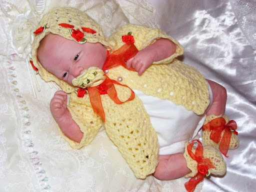 Free Crochet Accessory Patterns for Babies  Kids
