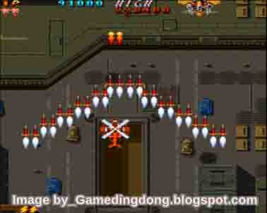 pesawat jadul game berikut ini merupakan game pesawat dengan memori