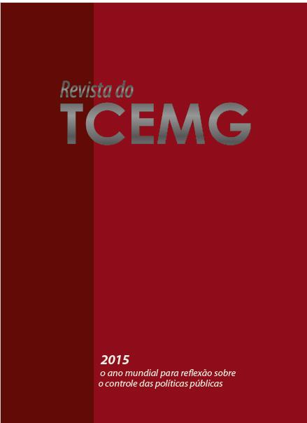 ╔ Revista do TCEMG - Março/2016 ╝