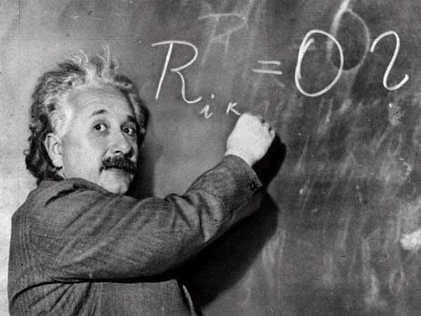 23 Kesalahan Einstein Yang Terbesar [ www.BlogApaAja.com ]