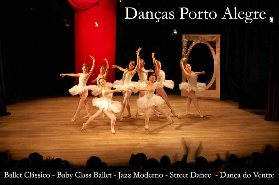 Danças Porto Alegre