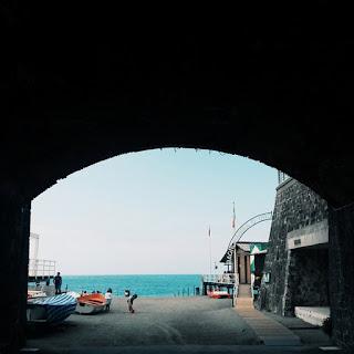 Mare e spiaggi Bonassola, Cinque Terre