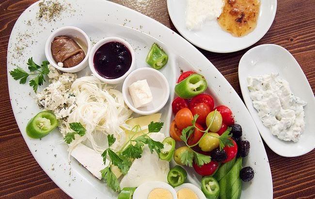Van Kahvaltı Evi / Cihangir