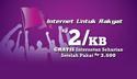 Axis - Layanan Internet Untuk Rakyat - Dwijayasblog