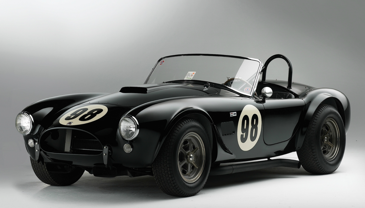 greatest cars ac cobra. Black Bedroom Furniture Sets. Home Design Ideas