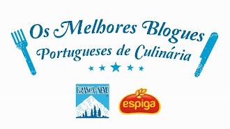 """""""Melhores Blogues de Culinária"""""""