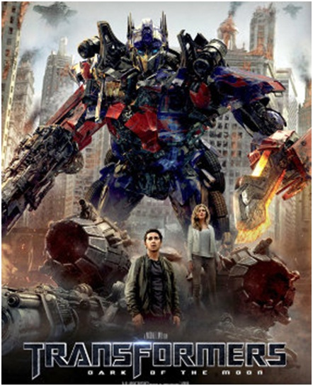 Shia LaBeouf: Transformers 3