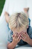 Terapia psicológica infantil para los miedos infantiles