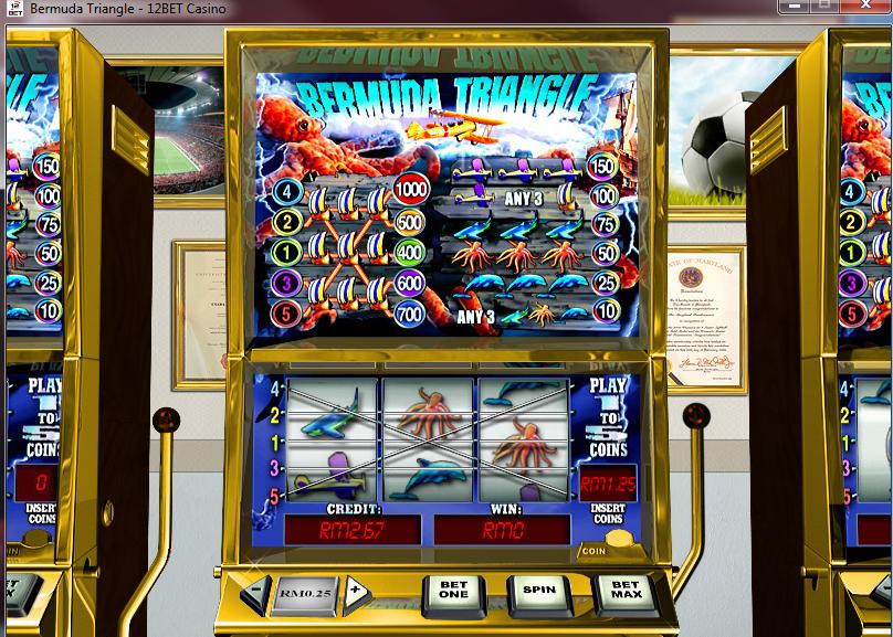 online casino with bonus and free money