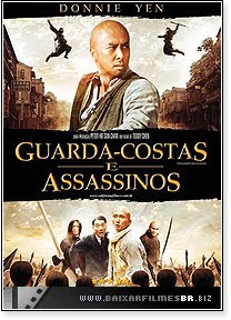 31690 Guarda Costas e Assassinos   Dual Áudio