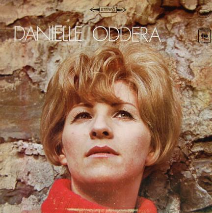 Danielle Oddera - Je Persiste Et Signe...