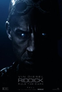 Watch Riddick (2013) Megashare Movie Online Free