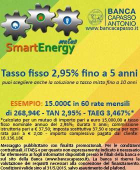 Banca Capasso Antonio SpA