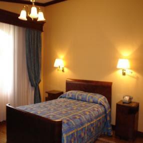 Hotel Florida Hoteles en Ambato