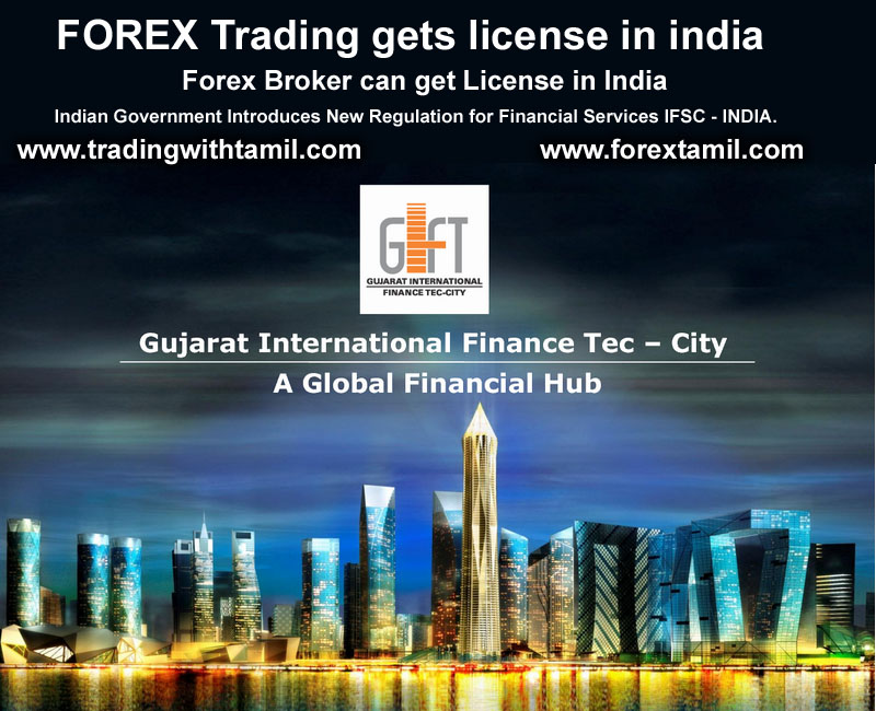 Options in currency trading in india