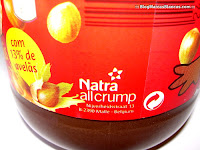 Fabricante de la crema al cacao con avellanas DELINUT (Aldi) tipo Nutella o Nocilla