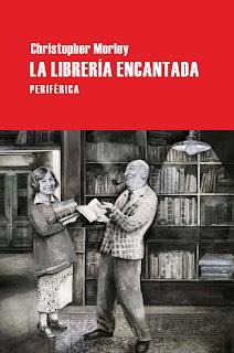 la librería encantada Christopher Morley